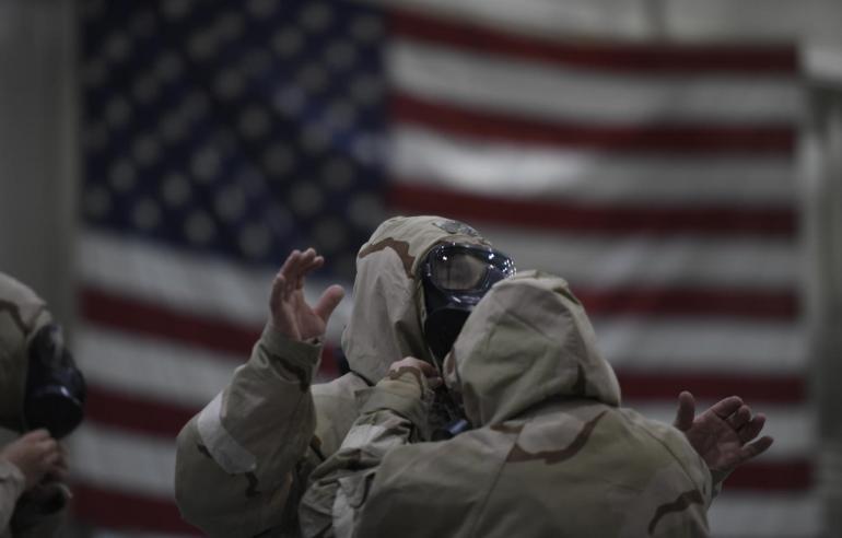 「網絡攻擊」指控升級,開闢新領域對抗中國?中方亮出證據