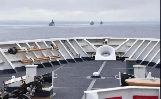 国际格局重塑:美国战略收缩,盟友各怀鬼胎,谁也不敢对中国开战