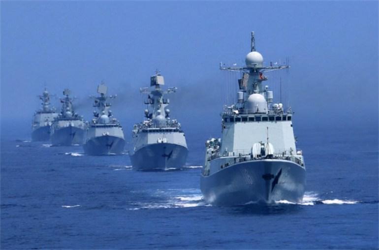 中国宣布不再建境外煤电项目,外媒夸赞连连,印度澳大利亚遭暴击
