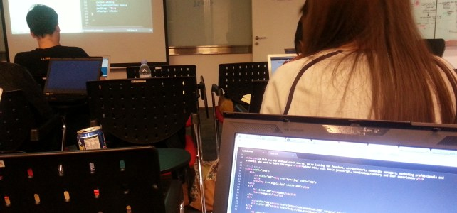 HTML Coding Bootcamp