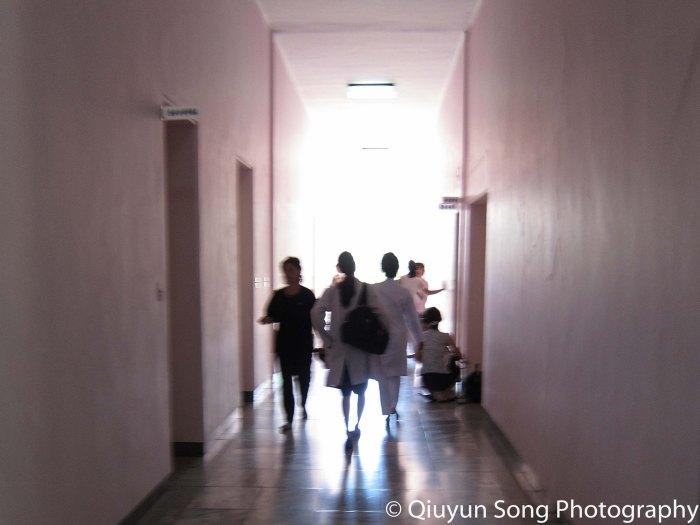 Pyongyang Maternity Hospital-2