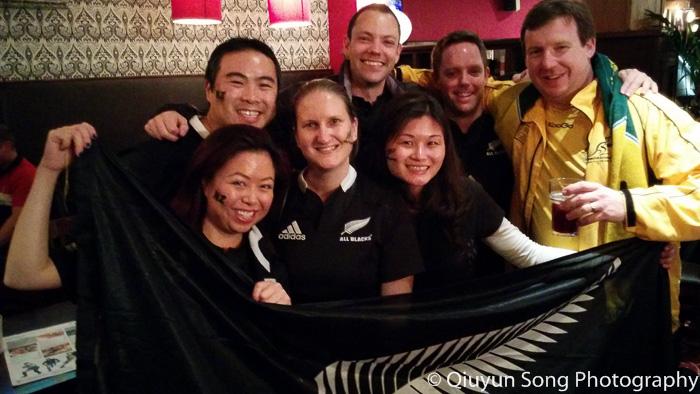 Qiuyun Song Twickenham Rugby World Cup-203345