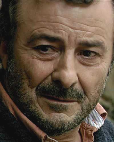 Carta abierta del actor Juan Diego sobre Catalunya (2/2)