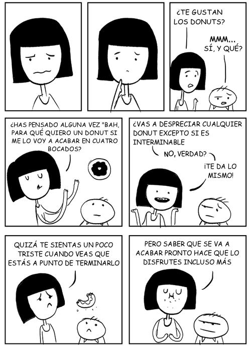 El sentido de la vida (4/6)