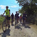 bicicletes i ciclistes ruta biter.cat masies terrassa