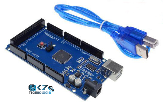 arduino mega 2560 ch340 with cable