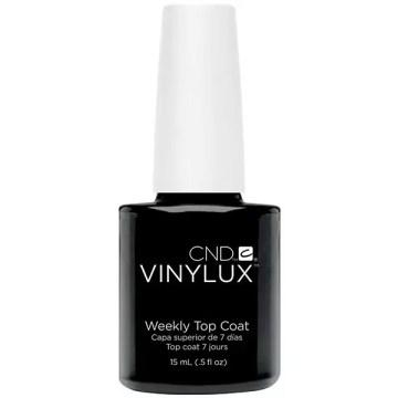 Vinylux topcoat