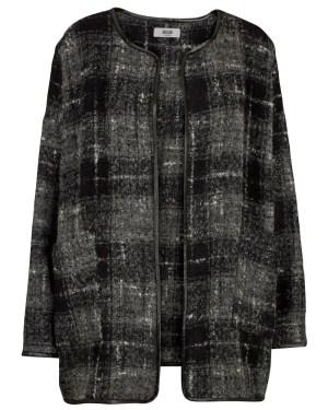 Moliin ternet frakke
