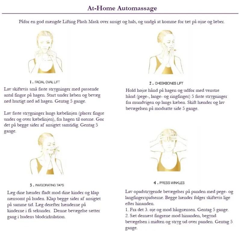 declor-face-lift-massage