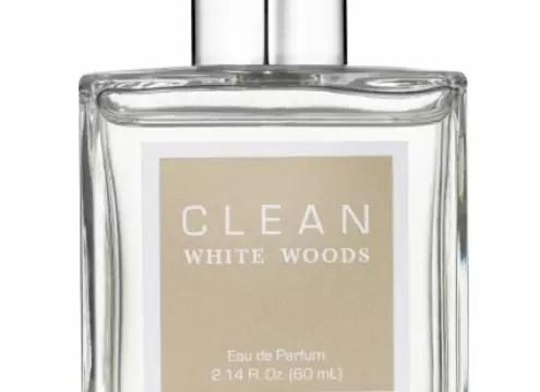 CLEAN White Woods – ny naturlig og eksklusiv duft