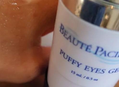 Er øjencreme overhovedet nødvendig?