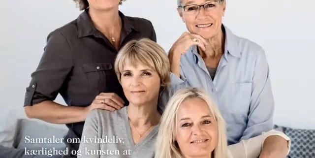 Livsmodig – om kvindelivet efter de 50!