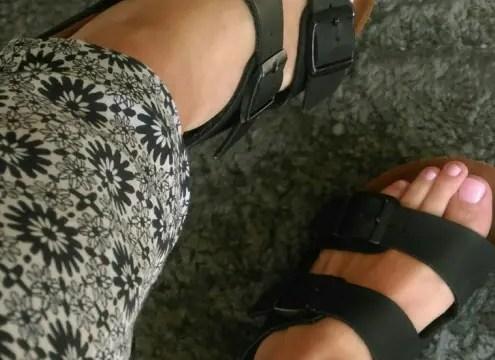 Mine fødders nye bedste venner