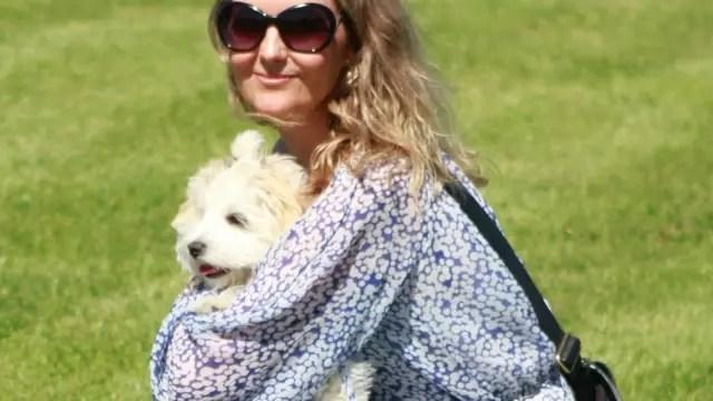 Mit liv som hundeejer – sådan går det med Viola