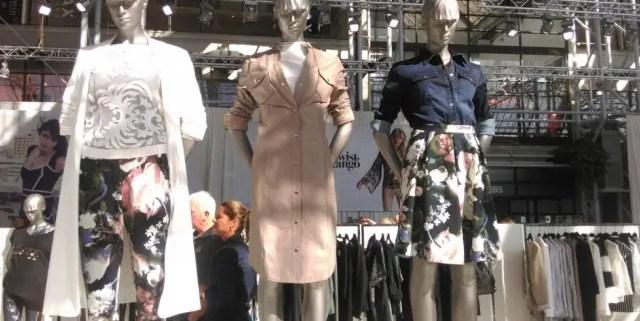 Modemessen: Moden bliver mere individuel – forår/sommer 2016