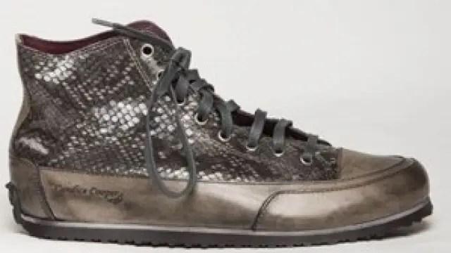 Trendy efterår/vinter sneakers