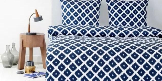 VIND! Det nye CASA de LUXE sengetøj by Naja Munthe
