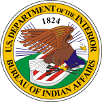 QDNR Departments | Bureau of Indian Affairs Taholah Agency
