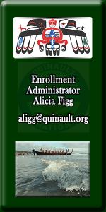 Quinault Enrollment Department