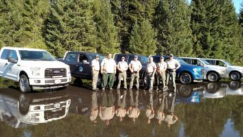 Quinault Resource Enforcement Department | Quinault Division of Natural Resources