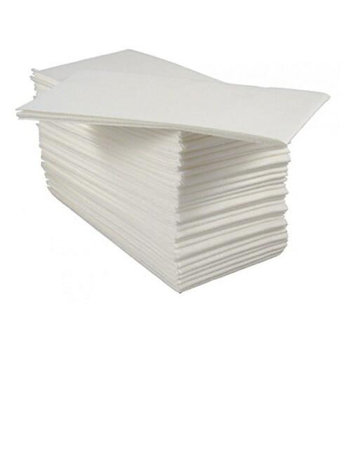 Folded Hand Towel
