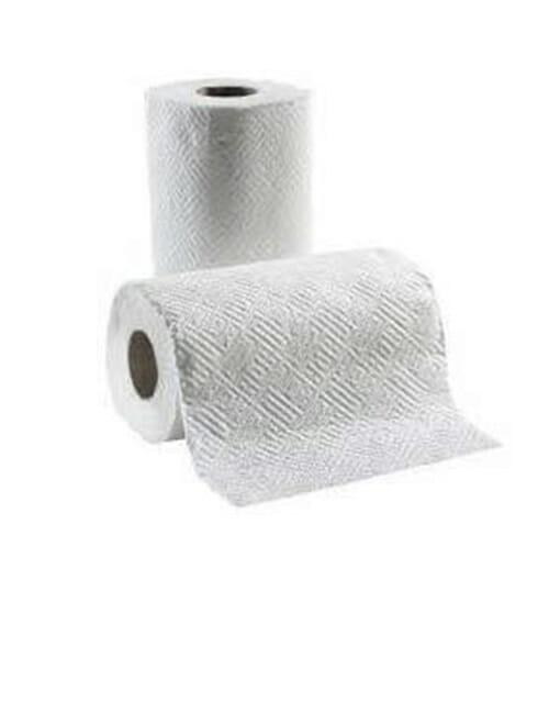 Wiper Rolls & Kitchen Towels