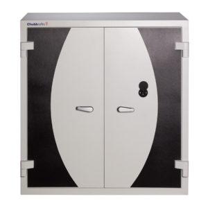 CHUBB DPC Fire-Resistant Document Cabinet – 240