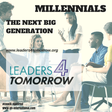 Millennials, come and register to win
