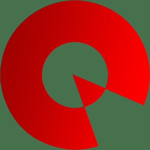 qlick digital icon