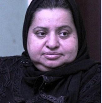 الدكتورة عبير الخولي