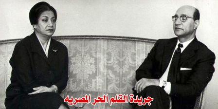 بالفيديو والتفاصيل: قصة (أنت عمري)بين أم كلثوم وعبد الوهاب(أغنية بأمر الرئيس) بصوت عبد الوهاب