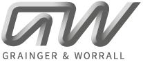 grainger & worrall logo