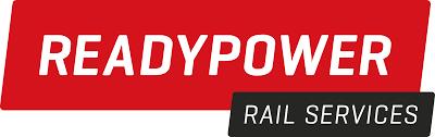 Readypower Rail services logo