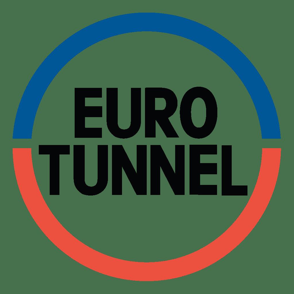 EURO TUNNEL Logo