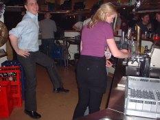 Dans i Baren