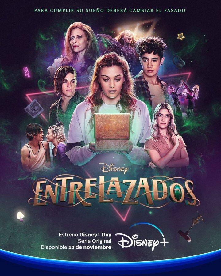 Disney Entrelazados