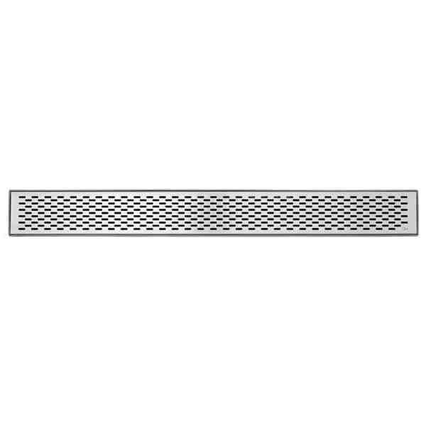 Delta linear drain IG_2