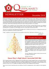 CHRISTMAS 2018 newsletter_Page_1