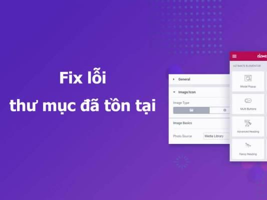 fix lỗi thư mục đã tồn tại (1)