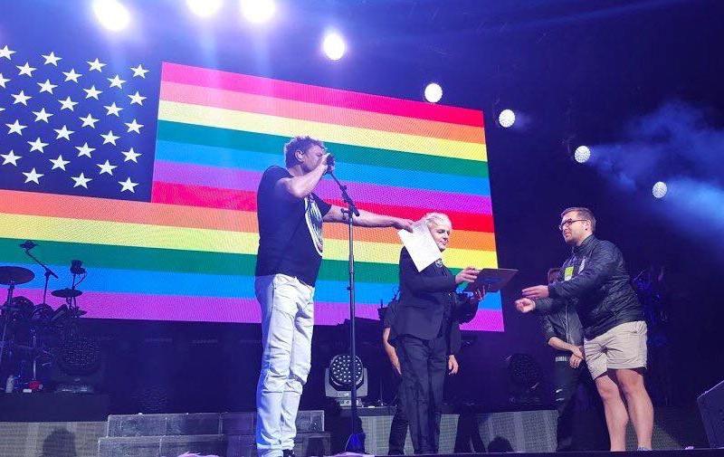 Duran Duran repeal hb2