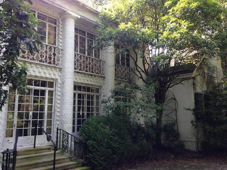 Charlotte historic home