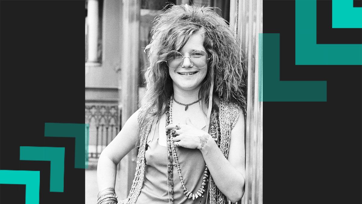 LGBTQ History Month: Janis Joplin