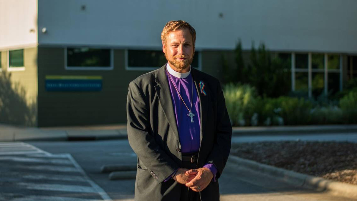 Waiting for an Apology: Faith Leaders Pressure Lt. Gov. Robinson For Anti-LGBTQ Remarks