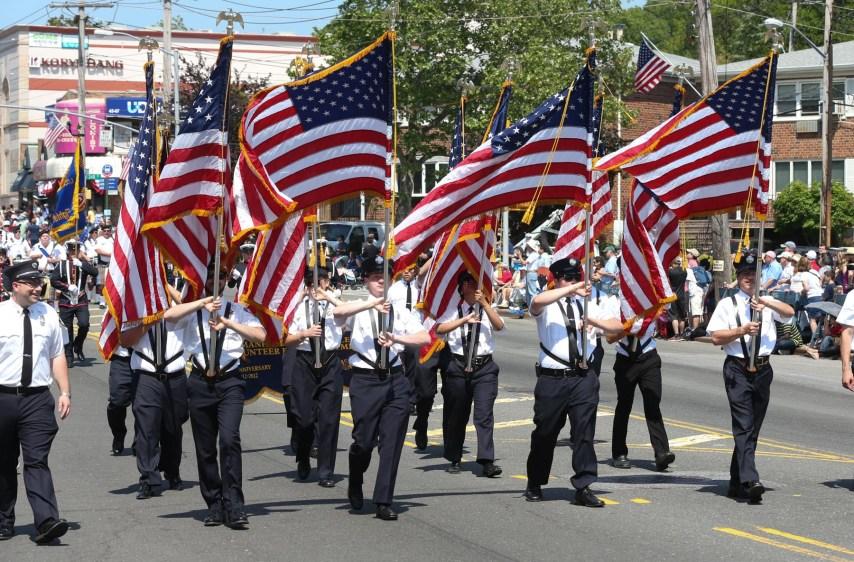 Memorial Day Parades