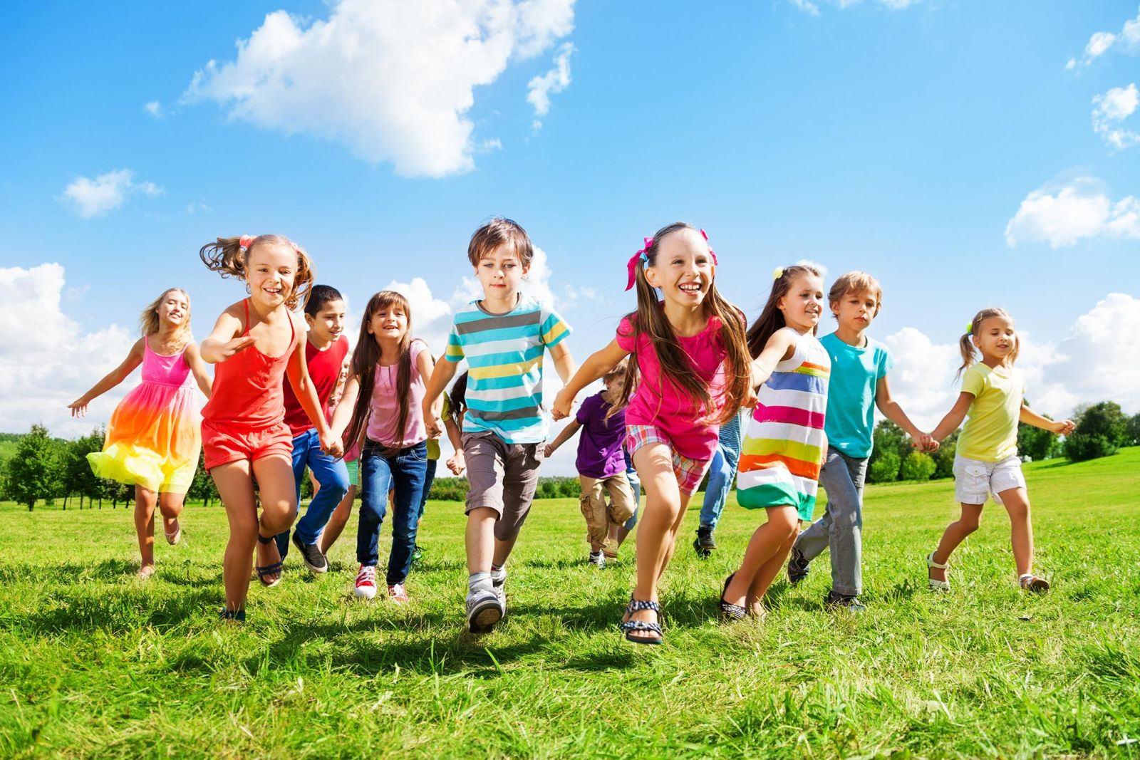 Here Are 7 Summer Camps Around Queens That Your Kids Will