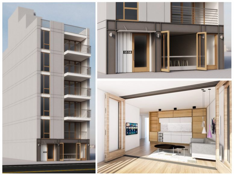 Albans Apartments St Queens