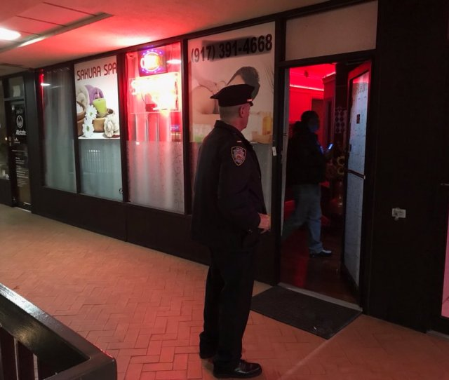 City Issues Number Of Violations To Douglaston Little Neck Massage Parlors