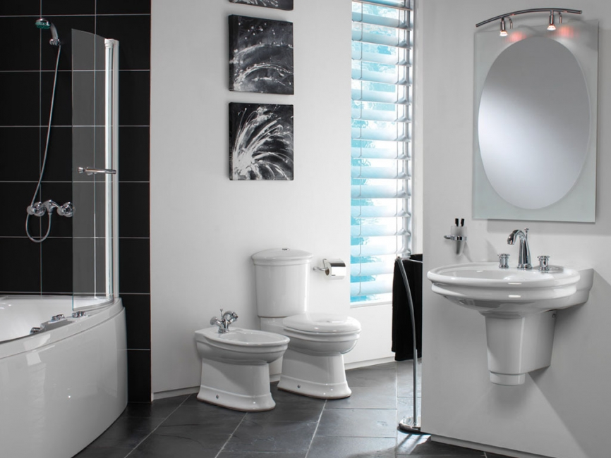 Bathroom Designs Picture Gallery QNUD