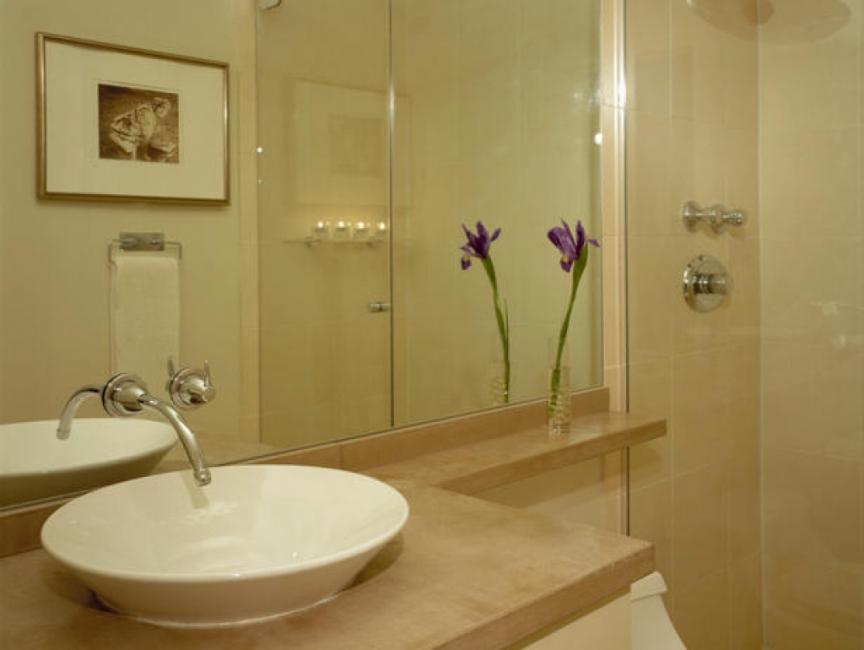 Small Bathroom Designs Picture Gallery | QNUD on Bathroom Ideas Apartment  id=71333