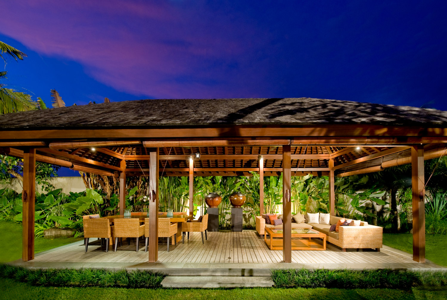7 Most Popular Ideas for the Garden Gazebo in 2014 - Qnud on Outdoor Patio Pavilion id=43207